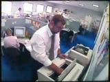 Drucker selbstgebaut